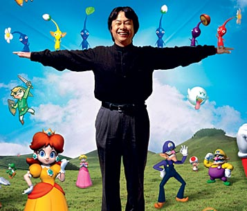 Happy Miyamoto