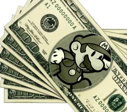 Nintendo Dollars